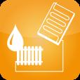 Icon Solarthermie