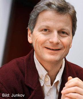 Dr.-Ing. Ulrich Leibfried, Geschäftsführer, Consolar Solare Energiesysteme GmbH