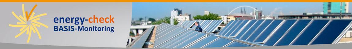 BASIS-Monitoring energy-check mit Sitz in Köln