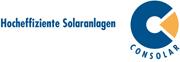 Consolar Solare Energiesysteme GmbH, Dr.-Ing. Ulrich Leibfried, Geschäftsführer